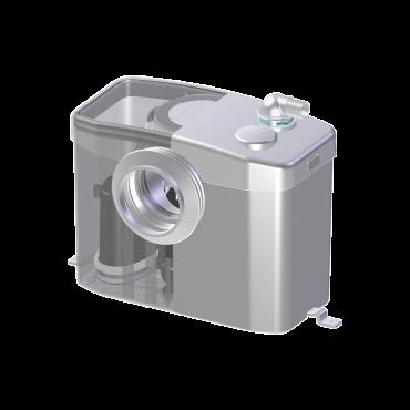 Triturador sanitario SANITRIT -  transparente