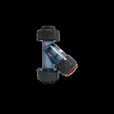 filtro para bombas de aguas grises | SFA SANITRIT